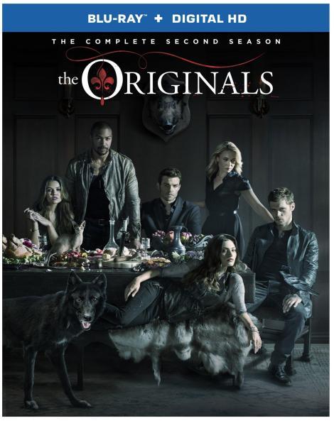 The.Originals-Season.2-Blu-Ray-Cover