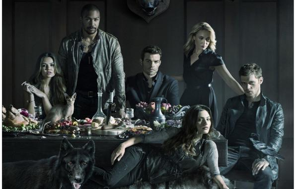 'The Vampire Diaries: The Complete Sixth Season'; Sink Your Teeth Into The Blu-ray & DVD On September 1, 2015 From Warner Bros. 3