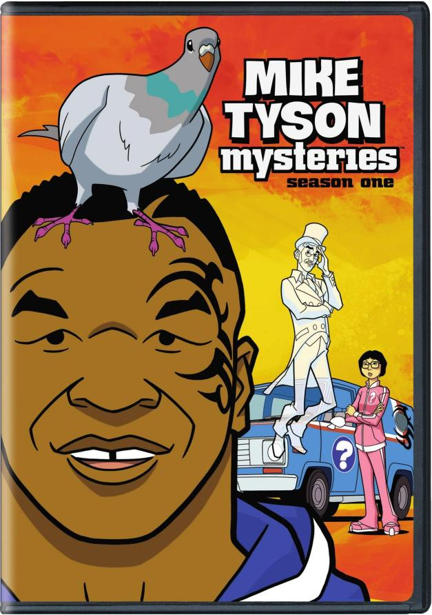 Mike.Tyson.Mysteries.Season.1-DVD-Cover