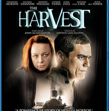 'Backcountry' & 'The Harvest' Make Their Blu-ray Debut September 1, 2015 From IFC Midnight & Scream Factory 3