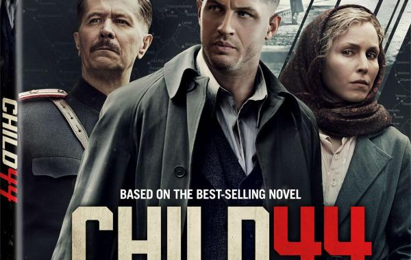 =UPDATED: WINNERS SELECTED!= [GIVEAWAY] Win 'Child 44' On DVD; Now Available On Blu-Ray & DVD From Summit & Lionsgate 23