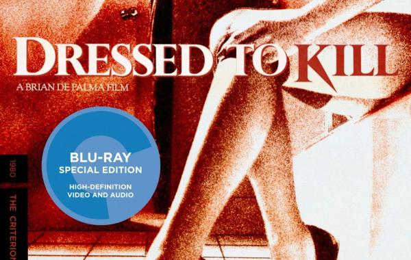 [Blu-Ray Review] 'Dressed To Kill' Gets The Amazing Release It Deserves: Now Available On Blu-Ray & DVD From The Criterion Collection 5