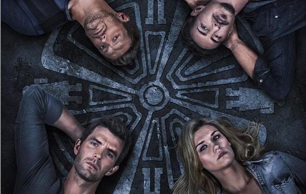 [GIVEAWAY] Win A $10 iTunes Gift Card To Celebrate Digital Releases Of 'Haven: The Final Season'; Available Now From eOne 7