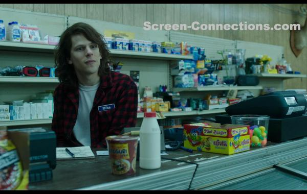 [Blu-Ray Review] 'American Ultra': Arrives On Blu-ray Combo Pack & DVD November 24, 2015 From Lionsgate 10