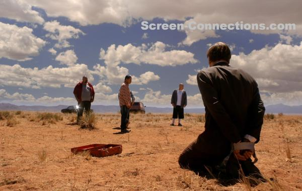 [Blu-Ray Review] 'Better Call Saul: Season One': Now Available On Blu-ray & DVD From Sony 8