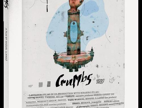 [GIVEAWAY] Win 'Crumbs' On DVD: Available On DVD November 3, 2015 From IndiePix 3