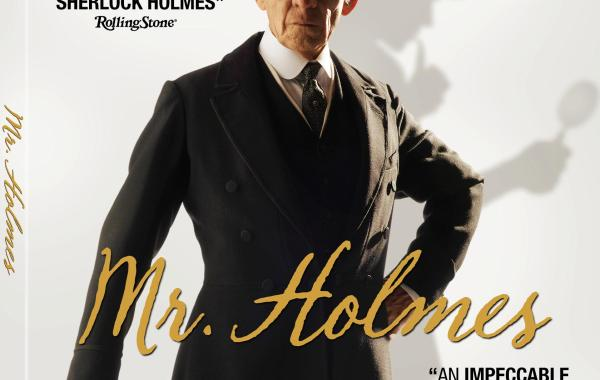 [Blu-Ray Review] 'Mr. Holmes': Now Available On Blu-ray & DVD From Lionsgate 4