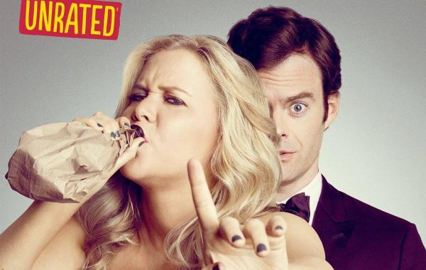 [Blu-Ray Review] 'Trainwreck' Unrated: Arrives On Blu-ray & DVD November 10, 2015 From Universal 15