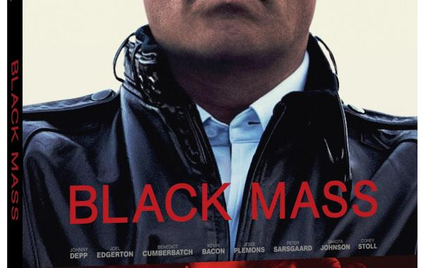 Own 'Black Mass' On Blu-ray Combo Pack or DVD February 16 Or Own It Early On Digital HD January 12, 2016 From Warner Bros 25