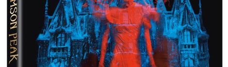 'Crimson Peak'; Available On Digital HD January 26 & On Blu-ray Combo Pack & DVD February 9, 2016 From Legendary & Universal 4