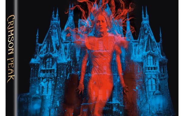 'Crimson Peak'; Available On Digital HD January 26 & On Blu-ray Combo Pack & DVD February 9, 2016 From Legendary & Universal 38