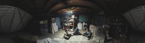 Check Out A 360 Degree 'Paranormal Activity' Seance Video!; 'Paranormal Activity: The Ghost Dimension' Now Available On Digital HD From Paramount 16