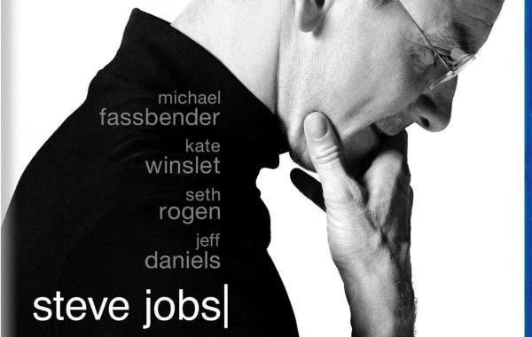 'Steve Jobs'; Available On Digital HD February 2 & On Blu-ray Combo Pack & DVD February 16, 2016 From Universal 33
