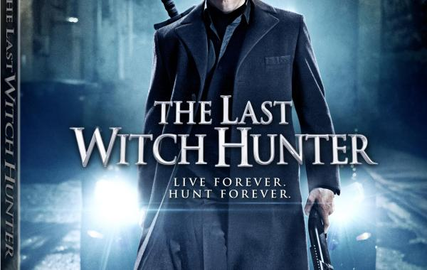 'The Last Witch Hunter'; Arrives On Digital HD January 12 & On Blu-ray & DVD February 2, 2016 From Summit & Lionsgate 21