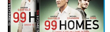 '99 Homes'; Available On Blu-ray, DVD & Digital HD February 9, 2016 From Broadgreen 18