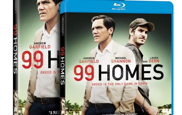 '99 Homes'; Available On Blu-ray, DVD & Digital HD February 9, 2016 From Broadgreen 22