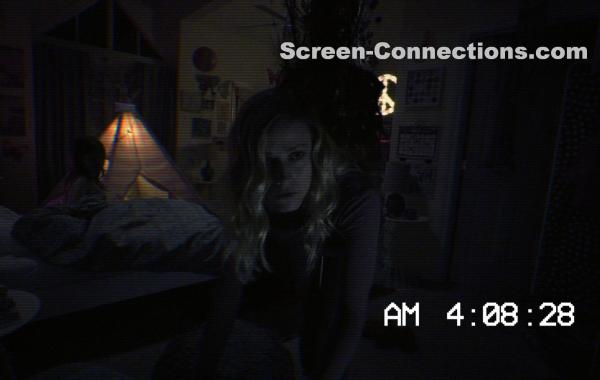 [Blu-Ray Review] 'Paranormal Activity: The Ghost Dimension 3D': Now Available On Blu-ray 3D, Blu-ray & DVD From Paramount 3