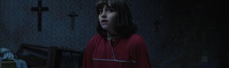 Watch The Creepy Official Teaser Trailer For 'The Conjuring 2: The Enfield Poltergeist' 42