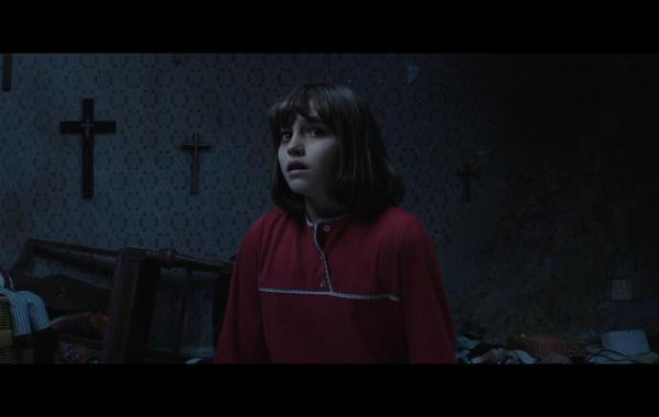 Watch The Creepy Official Teaser Trailer For 'The Conjuring 2: The Enfield Poltergeist' 19