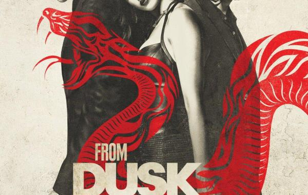 [GIVEAWAY] Win 'From Dusk Till Dawn: The Series - Season Two' On Blu-ray: Available On Blu-ray & DVD February 2, 2016 From eOne 24