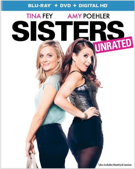 Sisters.Unrated-Blu-ray.Cover