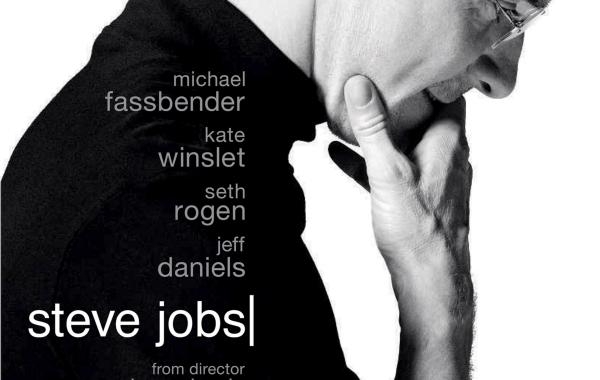 [GIVEAWAY] Win 'Steve Jobs' On Blu-ray Combo Pack: Arrives On Blu-ray, DVD February 16, 2016 & On Digital HD Now From Universal 11