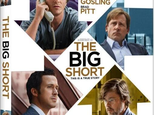 'The Big Short'; Debuts On Blu-ray Combo Pack March 15, 2016 From Paramount 19