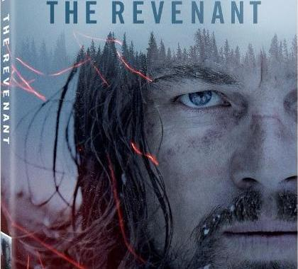 'The Revenant'; Arrives On Digital HD March 22 & On 4K Ultra HD Disc, Blu-ray & DVD April 19, 2016 From Fox 19