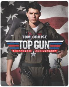 Top.Gun-30th.Anniversary.Steelbook-Blu-ray.Cover