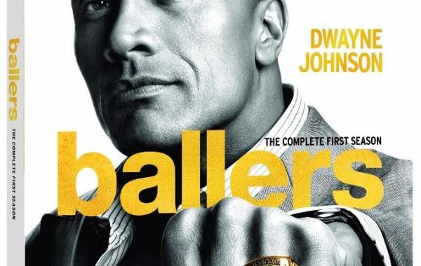 'Ballers: The Complete First Season'; Available On Blu-ray & DVD June 14, 2016 From HBO 19