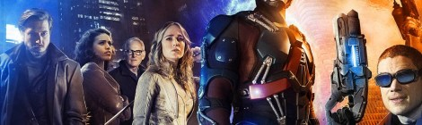 The CW Renews 11 Shows For 2016-17 Including 'DC's Legends Of Tomorrow', 'Arrow', 'The Flash', 'Supernatural' & More 34