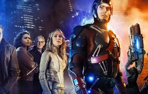 The CW Renews 11 Shows For 2016-17 Including 'DC's Legends Of Tomorrow', 'Arrow', 'The Flash', 'Supernatural' & More 42