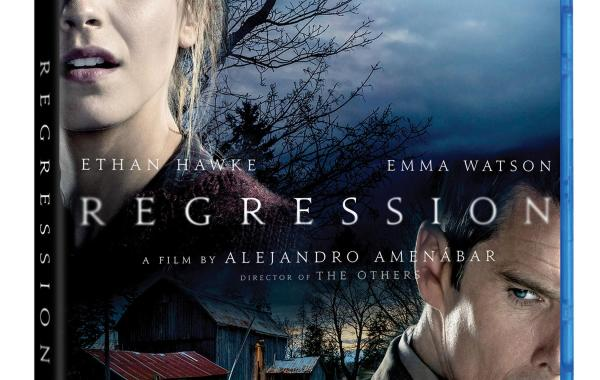 'Regression'; Available On Blu-ray, DVD, Digital HD & On Demand May 10, 2016 From Anchor Bay & The Weinstein Company 17