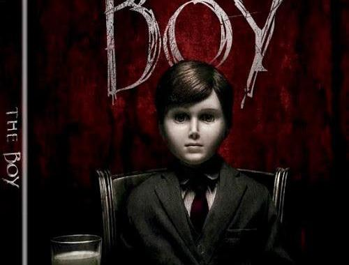 'The Boy'; Available On Digital HD April 26 & On Blu-ray & DVD May 10, 2016 From Universal 23