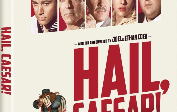 'Hail, Caesar!'; Available On Digital HD May 24 & On Blu-ray & DVD June 7, 2016 From Universal 25