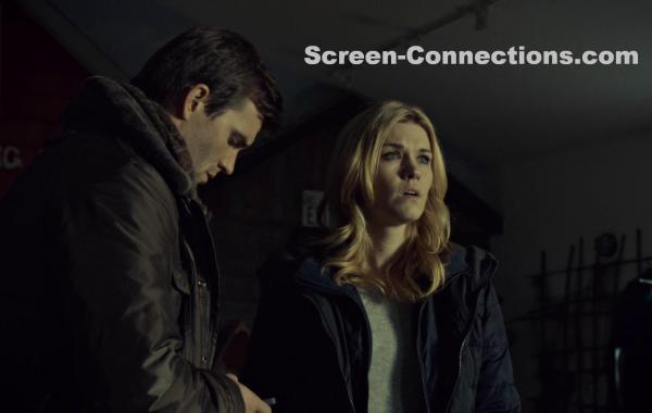[Blu-Ray Review] 'Haven: The Final Season': Now Available On Blu-ray & DVD From eOne 14