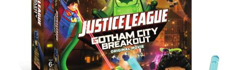 Trailer & Release Details For 'Lego DC Comics Super Heroes - Justice League: Gotham City Breakout'; Available On Blu-ray, DVD & Digital HD July 12, 2016 From DC Comics & Warner Bros 34