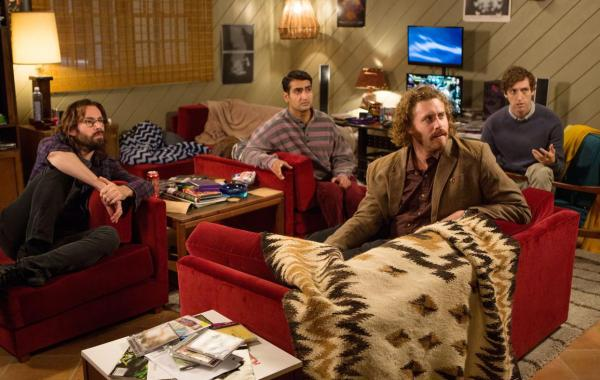 HBO Grants Early Renewals To 'Game Of Thrones', 'Silicon Valley' & 'Veep'; New Seasons Of Each To Premiere This Sunday 7