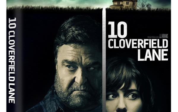 '10 Cloverfield Lane'; Arrives On Digital HD May 31 & On Blu-ray Combo Pack June 14, 2016 From Paramount 11