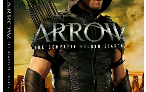 'Arrow: The Complete Fourth Season'; Available On Blu-ray & DVD August 30, 2016 From DC Comics & Warner Bros 37