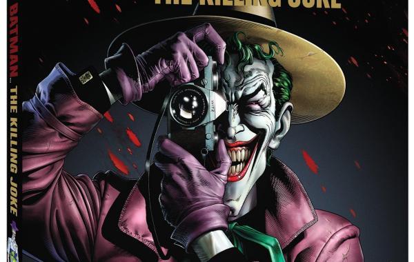 Official Trailer, Cover Art & Release Details For 'Batman: The Killing Joke'; Arrives On Blu-ray & DVD August 2, 2016 From DC Comics & Warner Bros 27