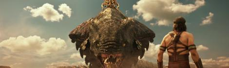[Blu-Ray Review] 'Gods Of Egypt' 3D: Arrives On Blu-ray 3D, Blu-ray & DVD May 31, 2016 From Summit & Lionsgate 17