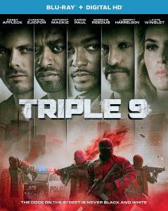 Triple.9-Blu-ray.Cover