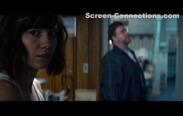 [Blu-Ray Review] '10 Cloverfield Lane': Available On Blu-ray & DVD June 14, 2016 From Paramount 5