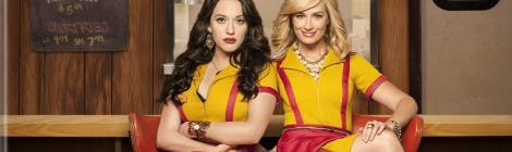 '2 Broke Girls: The Complete Fifth Season'; Available On DVD September 22, 2016 From Warner Bros 13