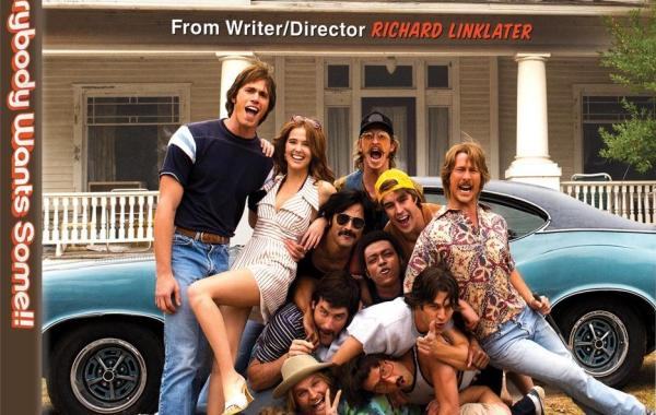 'Everybody Wants Some!!'; Debuts On Digital HD June 21 & On Blu-ray Combo Pack July 12, 2016 From Paramount 31