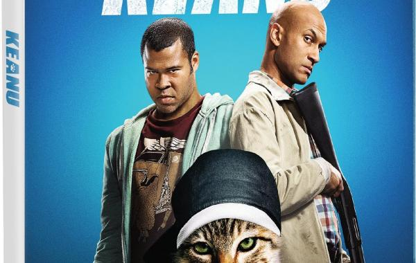 Own 'Keanu' On Blu-ray & DVD August 2 Or Own It Early On Digital HD July 19, 2016 From Warner Bros 16