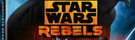 'Star Wars Rebels: Complete Season Two'; Arriving On Blu-ray & DVD August 30, 2016 From Lucasfilm 22
