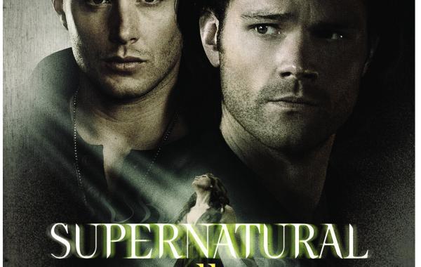 'Supernatural: The Complete Eleventh Season'; Arrives On Blu-ray & DVD September 6, 2016 From Warner Bros 23