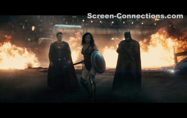 [Blu-Ray Review] 'Batman v Superman: Dawn Of Justice Ultimate Edition' 3D: Own It On 4K Ultra HD, Blu-ray 3D, Blu-ray & DVD July 19, 2016 From DC Comics & Warner Bros 15